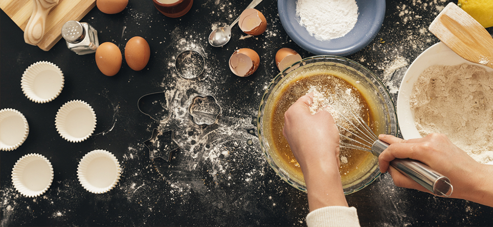 The Ultimate Guide To Adulting: Learning To Cook Edition