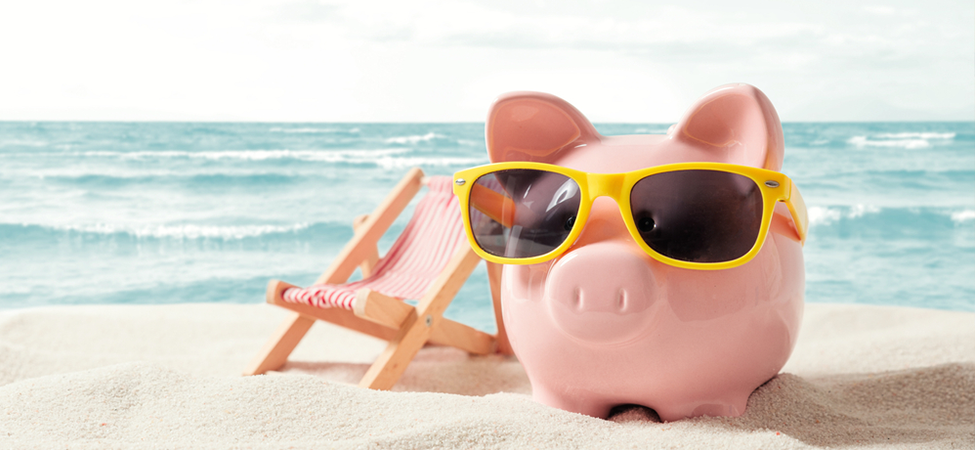 5 Ways To Holiday On A Budget